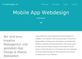 mobileapp.ch