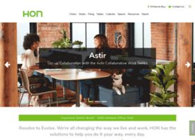mobileapp.hon.com