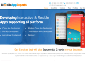 mobileappexperts.in