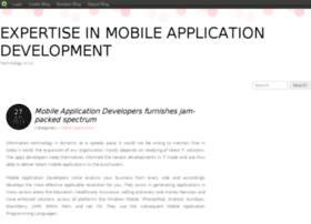 mobileapplicationdevelopers.blog.com