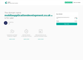 mobileapplicationdevelopment.co.uk