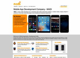mobileapplicationdevelopmentindia.com