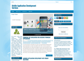 mobileapplicationdevelopmentservices.blogspot.in