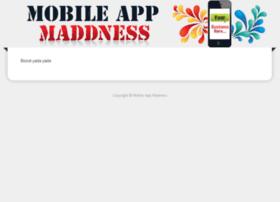 mobileappmadness.com