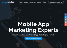 mobileappmarketing.com.au
