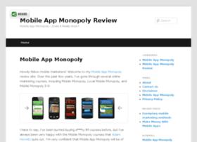 mobileappmonopolys.com