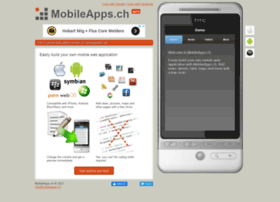 mobileapps.ch