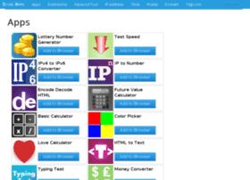 mobileapps.tejji.com