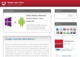 mobileapptimes.com
