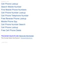 mobileareacode.com