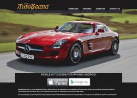 mobileautoscene.com