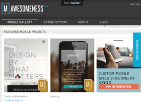 mobileawesomeness.com