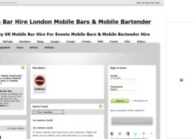 mobilebarhire.mixxt.com