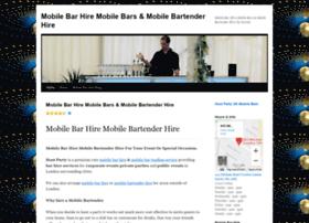 mobilebartenderhire.wordpress.com