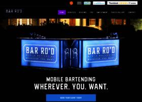 mobilebartending.com