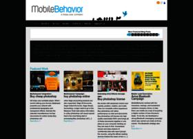 mobilebehavior.com