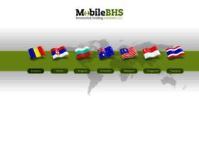mobilebhs.com