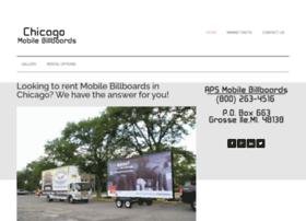 mobilebillboardschicago.com
