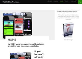 mobilebizadvantage.com