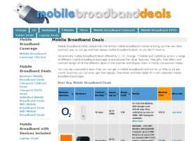 mobilebroadbanddeals.mobi