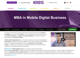 mobilebusinessschool.es