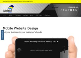mobilebydesign.com.au