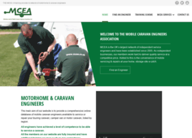 mobilecaravanengineers.co.uk