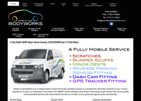 mobilecarbodyworks.co.uk
