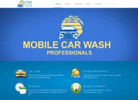 mobilecarwash.pro