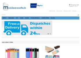 mobilecasehub.co.uk