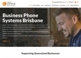 mobilecentral.com.au