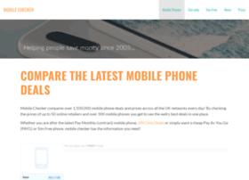 mobilechecker.co.uk