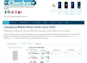 mobilechecker.com