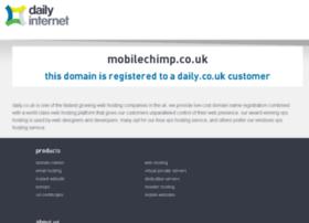 mobilechimp.co.uk