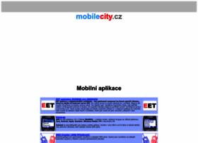 mobilecity.cz