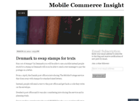mobilecommercebuzz.wordpress.com