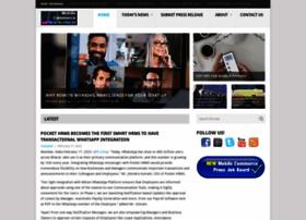 mobilecommercepress.com