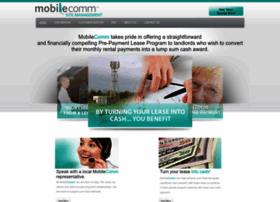 mobilecommsites.com