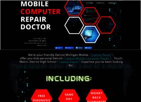 mobilecomputerrepairdoctor.com