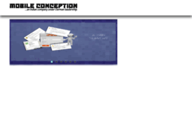mobileconception.in