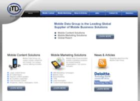 Mobiledatagroup.com