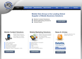 mobiledatagroup.com