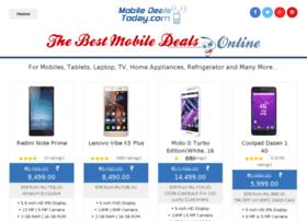 mobiledealstoday.com