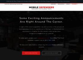 mobiledefenders.com