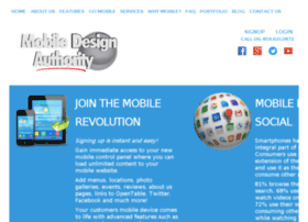 mobiledesignauthority.com