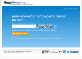 mobiledevelopmentexperts.com