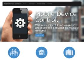 mobiledevicecontrol.com