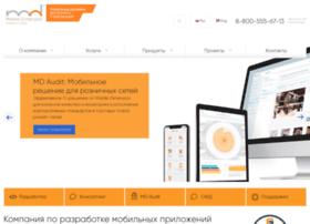 mobiledimension.ru