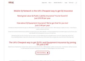 mobiledjnetwork.co.uk