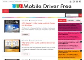 mobiledriverfree.com